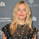 Sienna Miller – International Medical Corps Benefit in New York