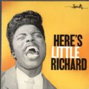 Little Richard - 400 x 398