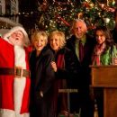 Lacey Chabert as Melanie Hogan in Matchmaker Santa