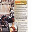 Ben-Hur - Yours Retro Magazine Pictorial [United Kingdom] (23 April 2020)