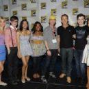 Comic-Con 2010 - Day 4 Photo Gallery
