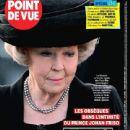 Queen Beatrix - 440 x 600