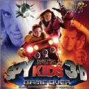 Robert Rodriguez - Spy Kids 3-D: Game Over