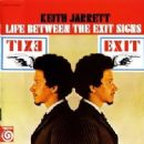 Keith Jarrett Album - Life Between The Exit Signs