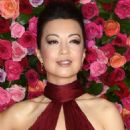 Ming-Na Wen – 72nd Annual Tony Awards in New York - 454 x 629