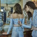 Alessandra Ambrosio - Vogue Magazine Pictorial [Brazil] (October 2016)