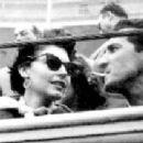 Ava Gardner and Luis miguel Dominguin - 372 x 210