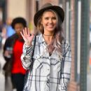 Audrina Patridge  Out and about in Hollywood CA January 12, 2015 - 454 x 682