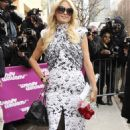 Paris Hilton visits the 'Wendy Williams Show' at AMV Studios in New York City - February 17, 2011