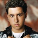 Colby O'Donis - 398 x 500
