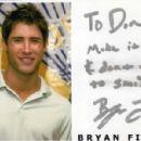 Bryan Fisher