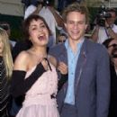 Heath Ledger and Shannyn Sossamon - 279 x 400