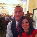 Randy Orton and Samantha Speno - 336 x 450