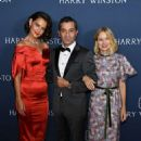 Katie Holmes – Harry Winston Unveils 'New York Collection' in NYC - 454 x 680