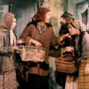 Fiddler On The Roof Original 1964 Broadway Cast Starring Zero Mostel