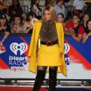 Tyra Banks – 2018 iHeartRadio Much Music Video Awards in Toronto - 454 x 577