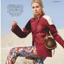 Lottie Moss - Hola! Fashion Magazine Pictorial [Spain] (April 2019) - 454 x 592