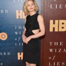 Jennifer Morrison – 'The Wizard of Lies' Screening in New York