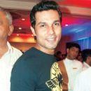 Actor Randeep Hooda latest Pictures