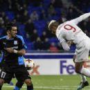 Olympique Lyon v Apollon Limassol