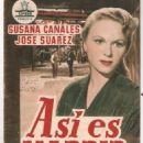 Susana Canales