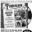 TENDERLION Original 1960 Broadway Cast Starring Maurice Evans - 454 x 508