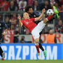 FC Bayern Muenchen v Real Madrid CF - UEFA Champions League Quarter Final: First Leg - 454 x 303