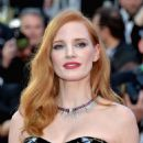 Jessica Chastai – 'Ismael's Ghosts' Screening at 70th Annual Cannes Film Festival in France