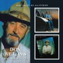 Don Williams - New Moves/Traces