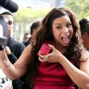 "Jordin Sparks Launches ""Because Of You"""
