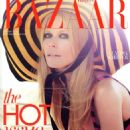 Claudia Schiffer - Harpers Bazaar Magazine Pictorial [United Kingdom] (July 2011)