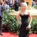 Angela Kinsey - 62 Annual Primetime Emmy Awards Held At The Nokia Theatre L.A. Live On August 29, 2010 In Los Angeles, California