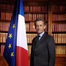 Nicolas Sarkozy - 434 x 605
