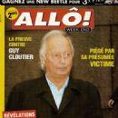 Magazine Allô!