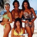 Lydie Dernier in Acapulco Heat