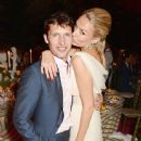 James Blunt Marries Sofia Wellesley, Celebrates In Lavish Majorca Ceremony