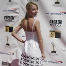 Alona Tal - 5 Annual Primetime Emmy Nominees BAFTA Tea Party, 15.09.2007.