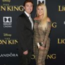Meghan Trainor – 'The Lion King' Premiere in Hollywood