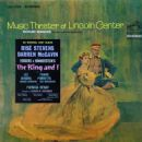 The King And I 1964 Music Theater Of Lincoln Center - 454 x 459
