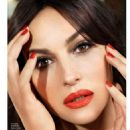 Monica Bellucci Vogue Spain May 2012