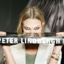 Karlie Kloss Peter Lindbergh Bbook Signing In Nyc