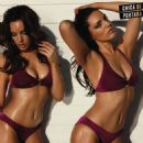 Kelly Brook FHM Magazine Pictorial October 2010 Spain