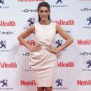 Noelia Lopez- Men's Health Awards 2014 in Madrid - 396 x 594