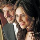 Tan Sagturk and Alona Ataberk