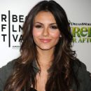 Victoria Justice - Premiere Of 'Shrek Forever After' At The 2010 Tribeca Film Festival At The Ziegfeld Theatre On April 21, 2010 In New York City