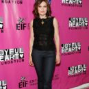 Mariska Hargitay - Joyful Heart Foundation Gala At Skylight SOHO In NYC, 5 May 2010