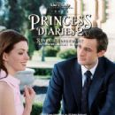 The Princess Diaries 2: Royal Engagement wallpaper - 2004 - 454 x 340
