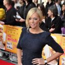 Aisleyne Horgan-Wallace - World Premiere Of The Infidel In London, 8 April 2010