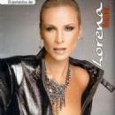 Lorena Rojas  -  Magazine Layout - 454 x 618