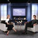 Amy Adams : Variety Studio - Actors on Actors